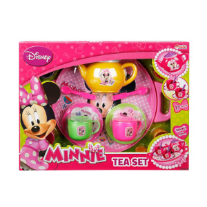 Minnie Çay Takımı