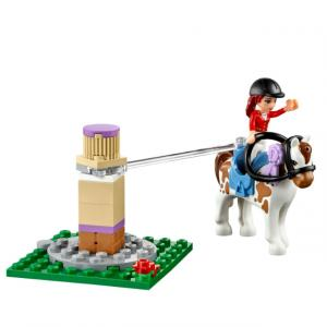 LEGO Friends Heartlake Binicilik Kulübü 41126
