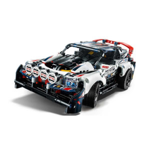 LEGO Technic Uygulama Kumandalı Top Gear Ralli Arabası 42109