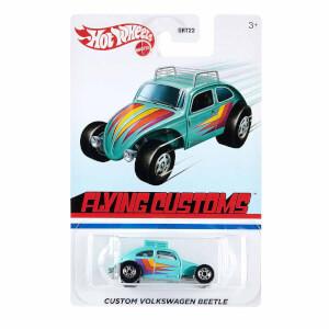 Hot Wheels Temalı Retro Arabalar GRT22