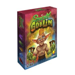 Sticky Goblin