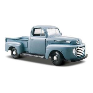 1:25 Maisto Ford Pick Up 1948 Model Araba