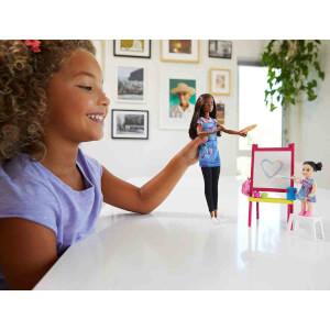 Barbie Ben Büyüyünce Meslek Setleri