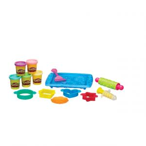 Play Doh Kurabiye Seti