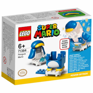 LEGO Super Mario Penguenli Mario Kostümü 71384