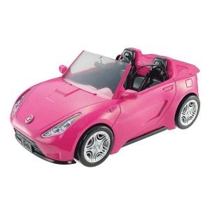Barbie'nin Havalı Arabası DVX59