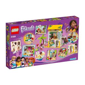 LEGO Friends  Plaj Evi 41428
