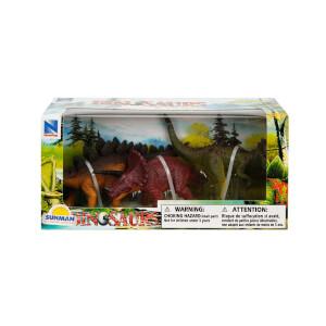 Dinozor Figür 18 cm.