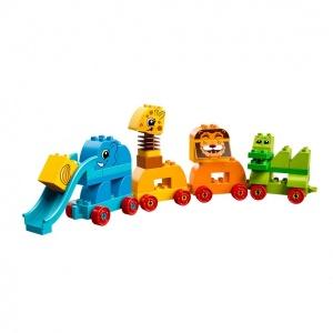 LEGO DUPLO İlk Hayvan Yapım Parçalarım 10863