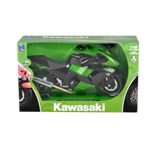 1:12 Kawasaki ZX-14 2011 Model Motor