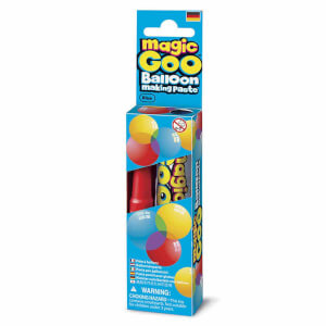 Magic Goo Balloon Making Paste - Mavi