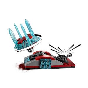 LEGO Ninjago Spinjitzu Çarpışması - Kai Samuraya Karşı 70684