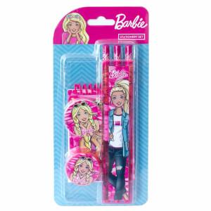 Barbie Kırtasiye Seti 7240
