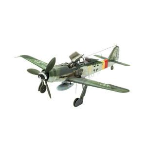 Revell 1:48 Focke Wulf Uçak 3930