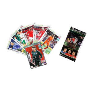 UEFA Euro 2020 Trading Card