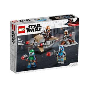 LEGO Star Wars Mandalorian Savaş Paketi 75267