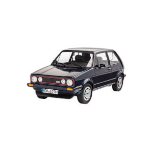 Revell 1:24 Volkwagen Golf 35 Model Set Araba 5694