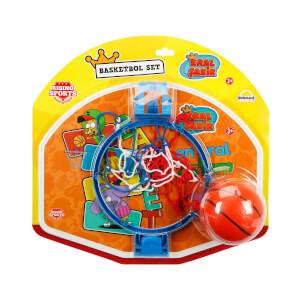 Kral Şakir Basket Potası Orta