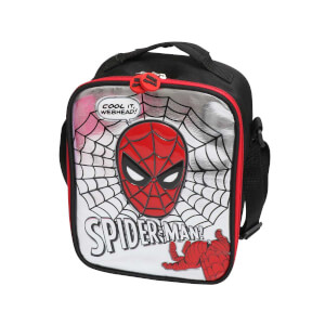 Spiderman Beslenme Çantası 40158