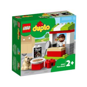 LEGO DUPLO Town Pizza Standı 10927