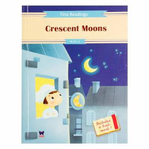 Crescent Moons Level 2 İnglizce Hikaye Kitabı