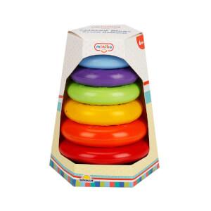 Minibo Renkli Halkalar
