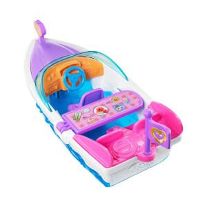 Polly Pocket ve Araçları Oyun Seti GDM08
