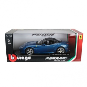1:18 Ferrari California T