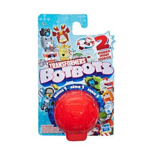 Transformers Botbots Sürpriz Paket E3487
