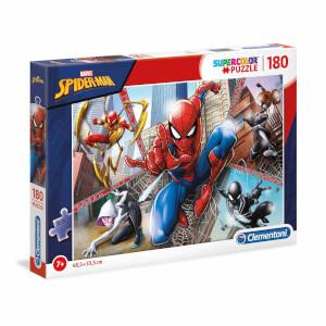 180 Parça Puzzle : Spiderman 29302