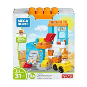 Mega Bloks Oyun Seti