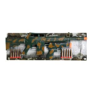Hedef AR-15 Askeri Set
