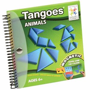Tangoex Hayvanlar Tangram Oyunu