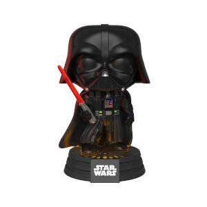 Funko Pop Star Wars: Dart Vader Sesli Işıklı Figür