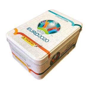 UEFA Euro 2020 Adrenalyn Tin Box Futbolcu Kartları