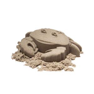Fun Dough Kinetik Kum 1000 gr. Natural