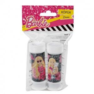 Barbie 2'li Köpük Baloncuk