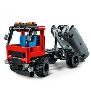 LEGO Technic Kanca Yükleyici 42084