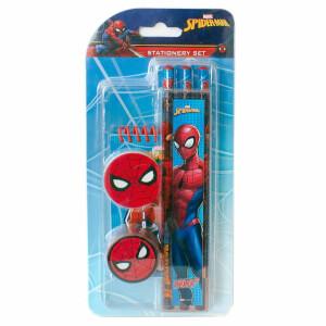 Spiderman Kırtasiye Seti 7240