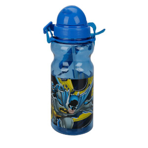 Batman Şeffaf Matara 500 ml. 97856