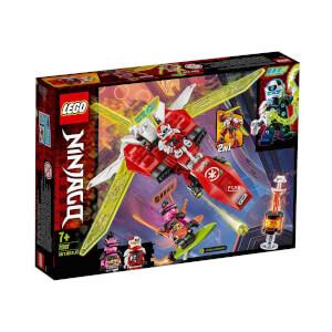 LEGO Ninjago Kai'nin Robot Jeti 71707