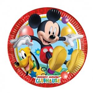 Mickey 8'li Tabak