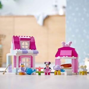 LEGO DUPLO Disney Minnie'nin Evi ve Kafe 10942