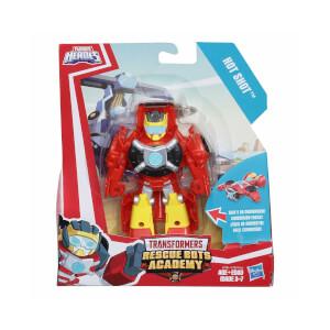 Transformers Rescue Bots Çizgi Film Figür