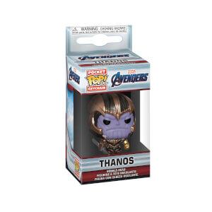 Funko Pop Marvel Avengers Endgame : Thanos Anahtarlık