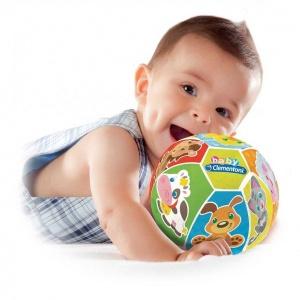 Baby Clementoni Aktivite Topu