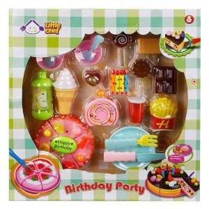 Doğum Günü Partisi Oyun Seti