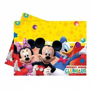Mickey Masa Örtüsü