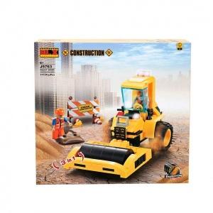BLX Construction 3 in 1 İnşaat Seti J5763