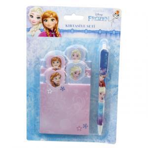 Frozen 5'li Kırtasiye Set